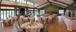 trout lake wedding